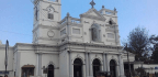 A Series Of Bomb Attacks On Churches And Hotels Spark Terror In Sri Lanka