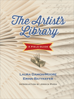 The Artist's Library