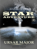 URSA MAJOR (STAR ADVENTURE 8)