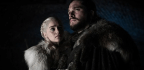 The Worst Romantic Couple on Game of Thrones