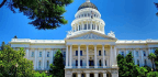 Legislation to Modernize the California Public Records Act Improves, Advances