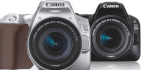 Canon Unveils Beginner DSLR With 4K And More