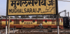 India Is Changing Some Cities' Names, And Muslims Fear Their Heritage Is Being Erased