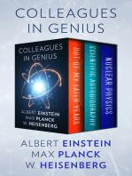 Colleagues in Genius