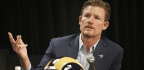 Draft Day Is End And Beginning For Rams' Scouts