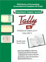 Tally ERP 9 (Power Of Simplicity): Software for business & accounts