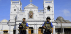 How Sri Lanka's Christians Became a Target