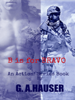 B is for Bravo An Action! Series Book 42