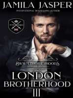 The London Brotherhood III