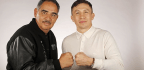 Gennady Golovkin Splits With Longtime Trainer Abel Sanchez