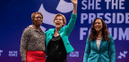 Women Of Color Push 2020 Democrats To Acknowledge Their Political Power