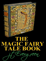 The Magic Fairy Tale Book