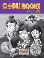 GOPU BOOKS COLLECTION 44