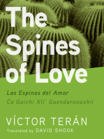 The Spines of Love