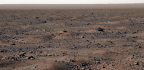A Tremor on Mars Confirms a Lasting Suspicion