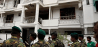 Why Sri Lanka Attackers' Wealthy Backgrounds Shouldn't Surprise Us
