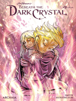 Jim Henson's Beneath the Dark Crystal #9