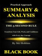 Summary & Analysis