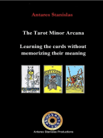 The Tarot Minor Arcana. Learning the Cards Without Memorizing Their Meaning