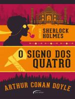 O signo dos quatro (Sherlock Holmes)