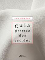 Guia prático dos tecidos