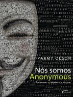 Nós Somos Anonymous