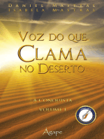 Voz do que clama no deserto