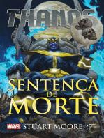 THANOS SENTENCA DE MORTE