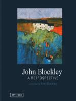 John Blockley – A Retrospective
