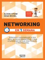 Networking em uma semana