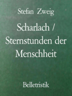 Scharlach / Sternstunden der Menschheit