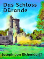 Das Schloss Dürande
