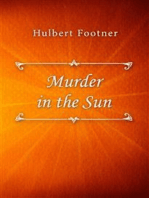 Murder in the Sun