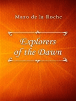 Explorers of the Dawn