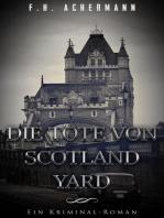 Die Tote von Scotland Yard