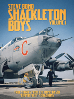 Shackleton Boys Volume 1