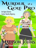 Murder of a Golf Pro