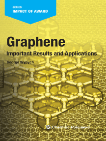Graphene: Important Results and Applications