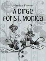 A Dirge for St. Monica