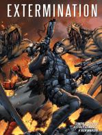 Extermination Vol. 1
