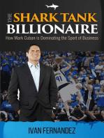 The Shark Tank Billionaire