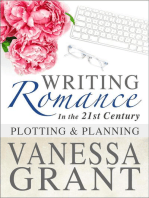 Writing Romance in the 21st Century