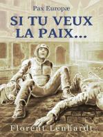Pax Europæ