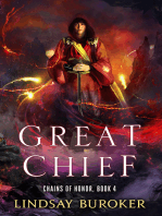 Great Chief (Chains of Honor, Book 4)