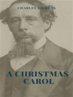 A Christmas Carol Illustrated Edition