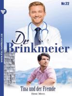 Dr. Brinkmeier 22 – Arztroman