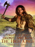 Forged of Irish Bronze and Iron