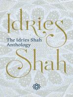 The Idries Shah Anthology