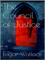 The Council of Justice