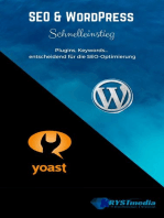 SEO & WordPress Schnelleinstieg
